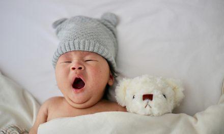 So sieht die perfekte Glückwunschkarte zur Geburt aus!