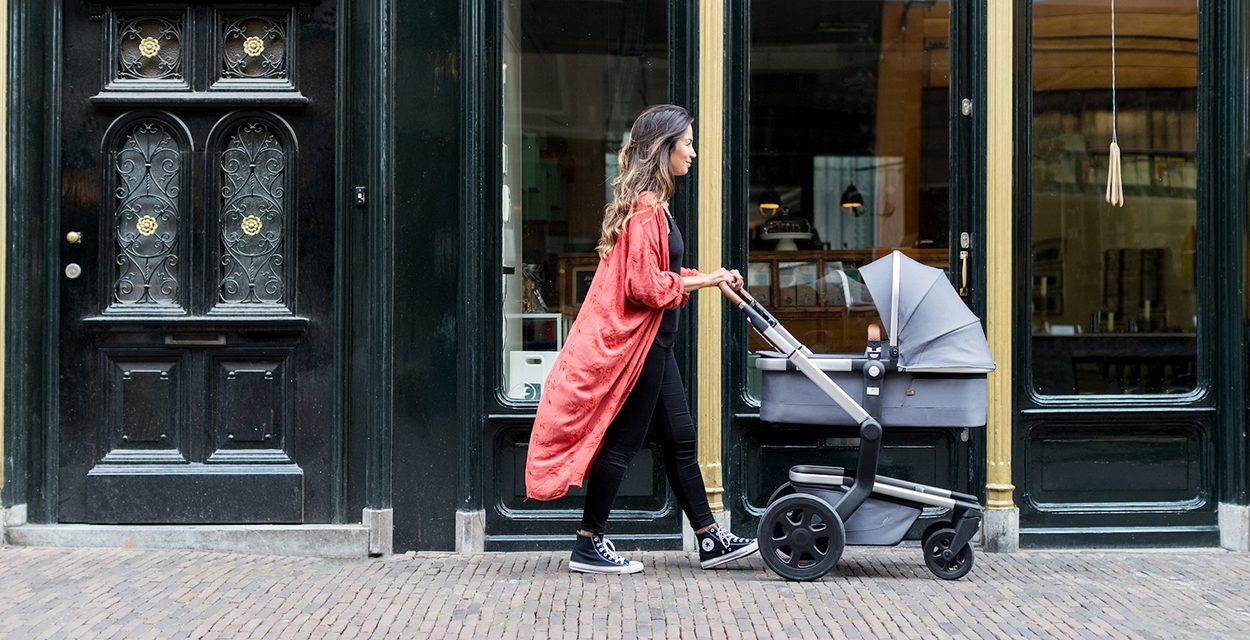 Kinderwagen-Kauf: Worauf kommt es wirklich an?