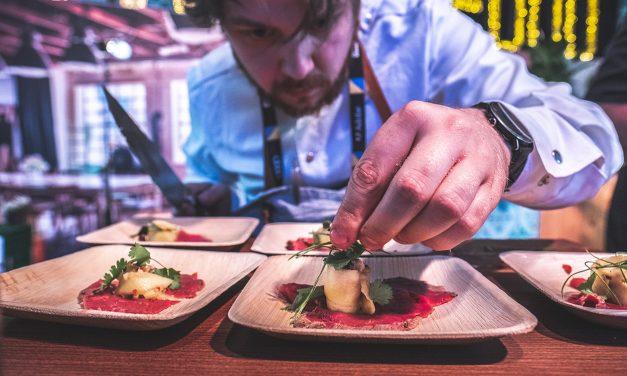eat&STYLE: Hamburg lädt zum Genießen Erleben und Shoppen ein