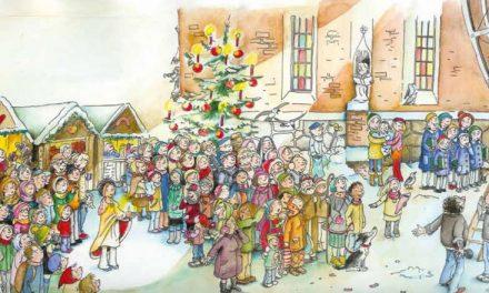 Rolf Zuckowski präsentiert: Die Himmelskinder-Weihnacht