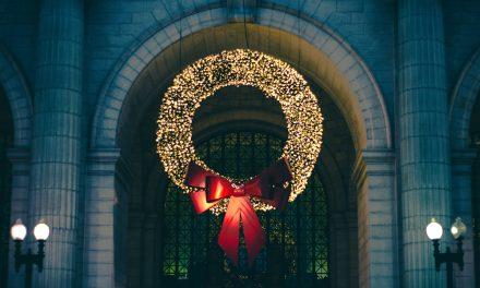 Diese Geschenkideen bescheren Frohe Weihnachten!