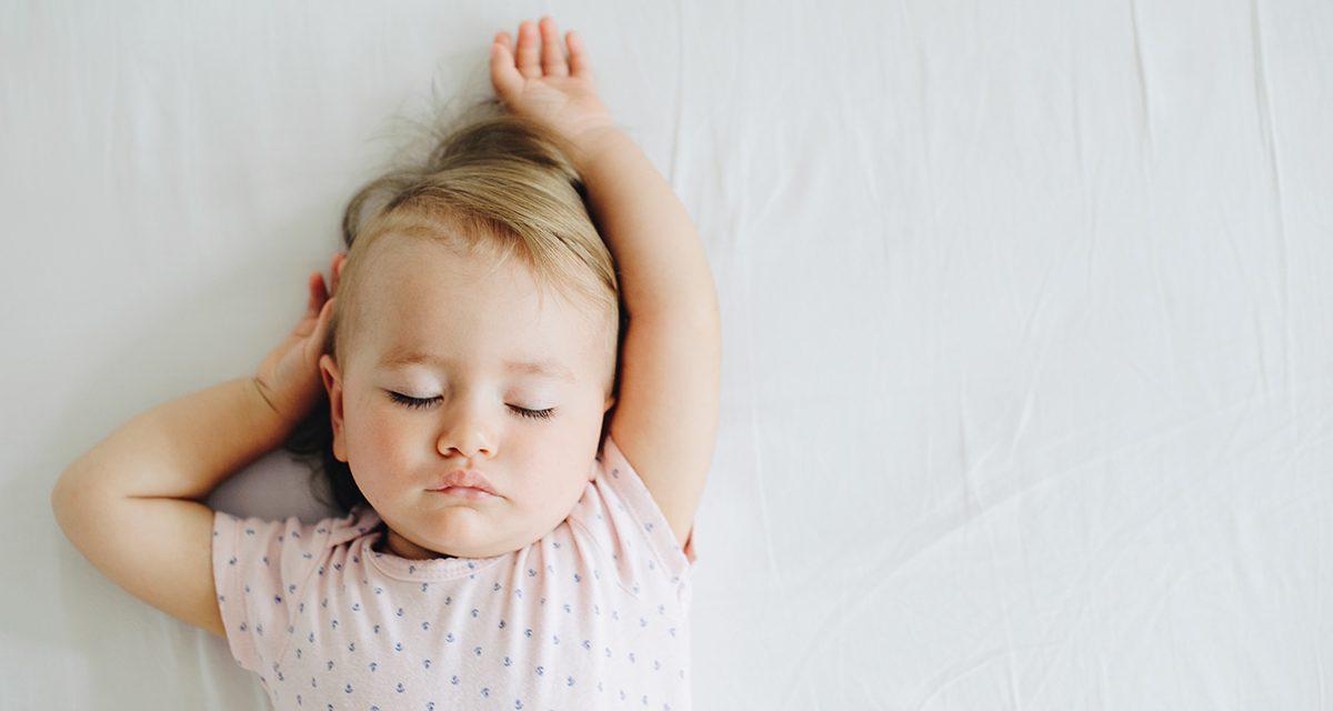 Mythen rund um das Thema Babyschlaf