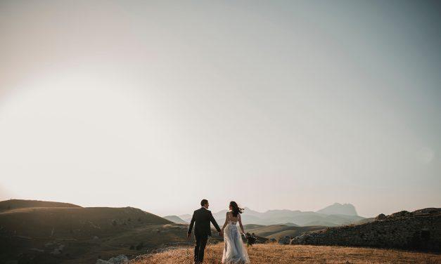 Tradition oder Steuervorteile: Warum junge Paare heute heiraten