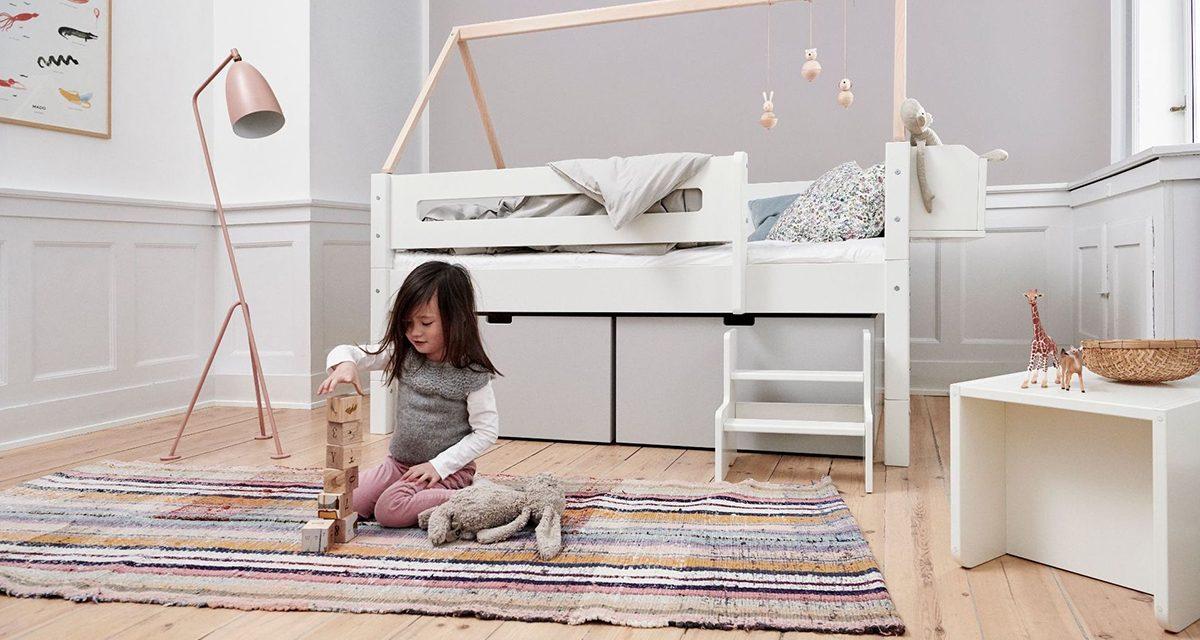 So gehts: Das einzigartige Kinderzimmer