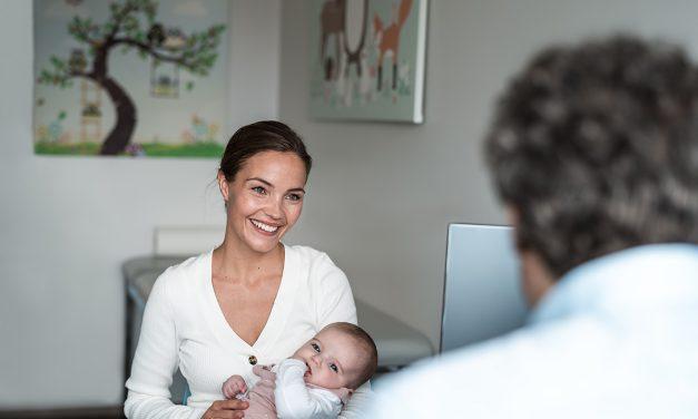 Welt-Meningitis-Tag: Eltern sollten sich frühzeitig über Schutzimpfungen informieren
