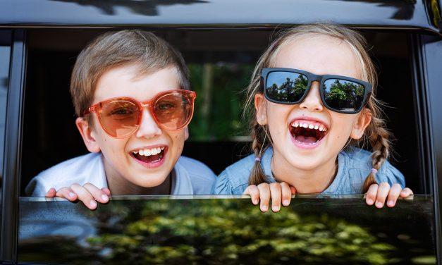 Sicherer Transport im Auto: Darauf solltest du unbedingt achten!