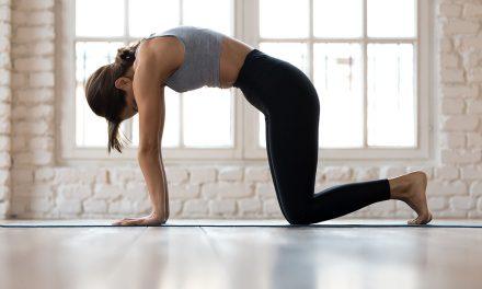 Mit diesen 4 Tipps während #stayhome fit bleiben