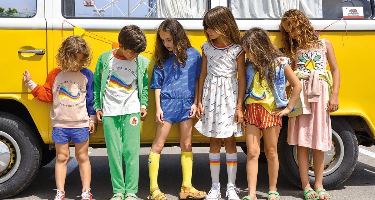 Bandy Button: Die neuen Lieblinge im Kleiderschrank