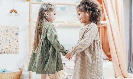 Rassismus für Kinder erklärt