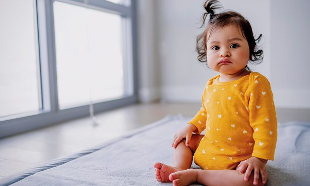 Schon gewußt: Darum haben Babys mehr Knochen als Erwachsene
