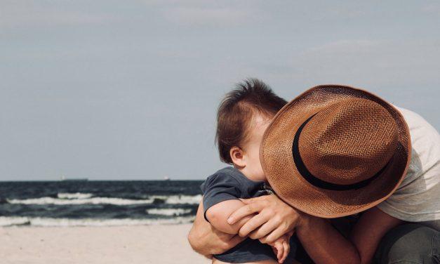 Gewinn: Sonnenschutz – Das Umdenken begint jetzt
