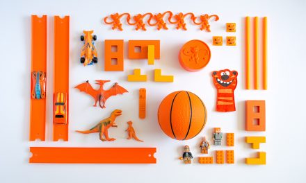 Worauf du beim Kauf von Kinderspielzeug achten solltest?
