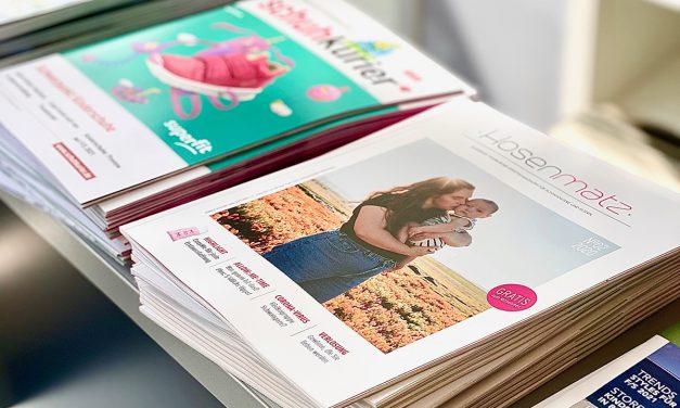 Hosenmatz Magazin x Kindermoden Nord