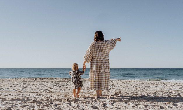 Naturkosmetik: Ein gutes Gefühl für Baby und Eltern