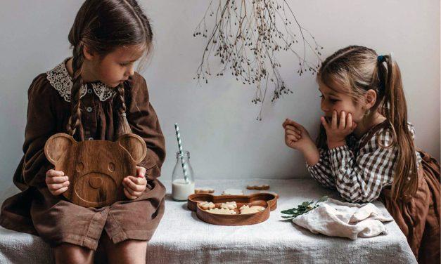 Kids Geschirr: Klasse Alternative