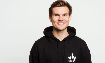 Interview: Nicolas Hartmann,ehemaliger Leistungssportler und Ernährungsberater