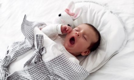 Mehr als ein Babyschlafsack