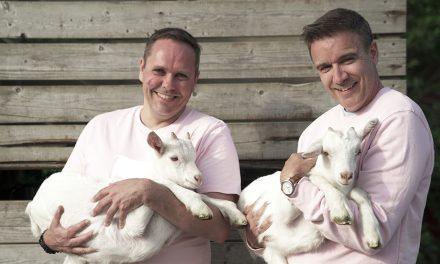 """Interview: Mit Frank & Rogier den Gründern von """"The Pure Goat Company"""""""