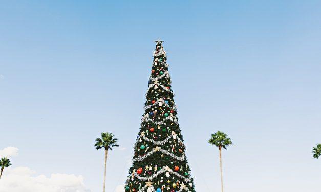 So feiert die Welt Weihnachten