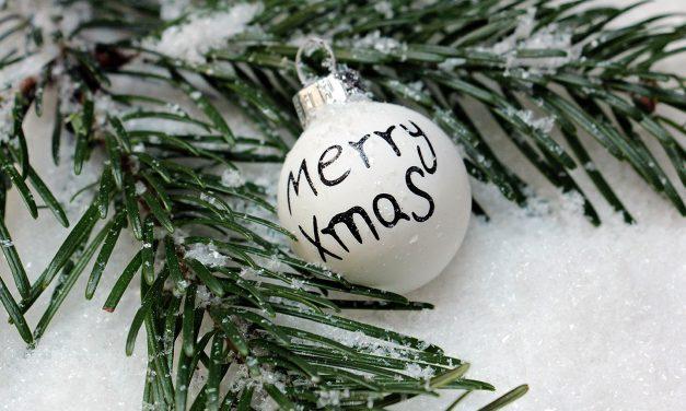 """""""Plastikfasten"""", gerade auch zu Weihnachten"""