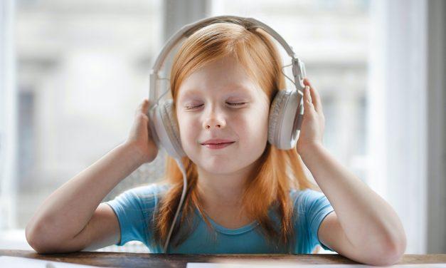 Hörbücher für Kleinkinder – Das sollten Eltern wissen