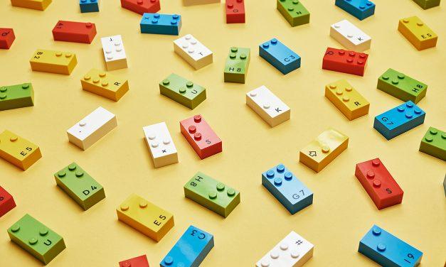 Spielerisches Lernen der weltweit anerkannten Blindenschrift