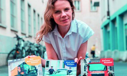 Interview: Monika Schaub