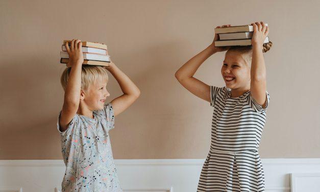 Schulranzen-ABC: Für die Wahl des richtigen Schulranzens