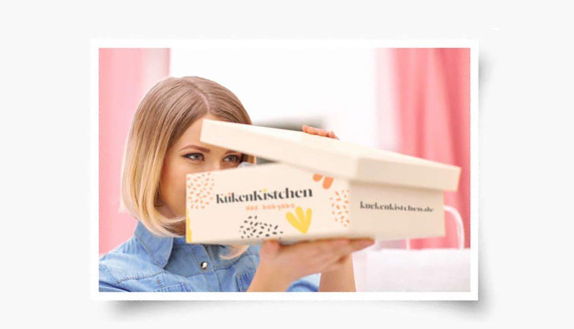 Interview:Dr. Beatrix Freibert, Gründerin und vonKükenkistchen