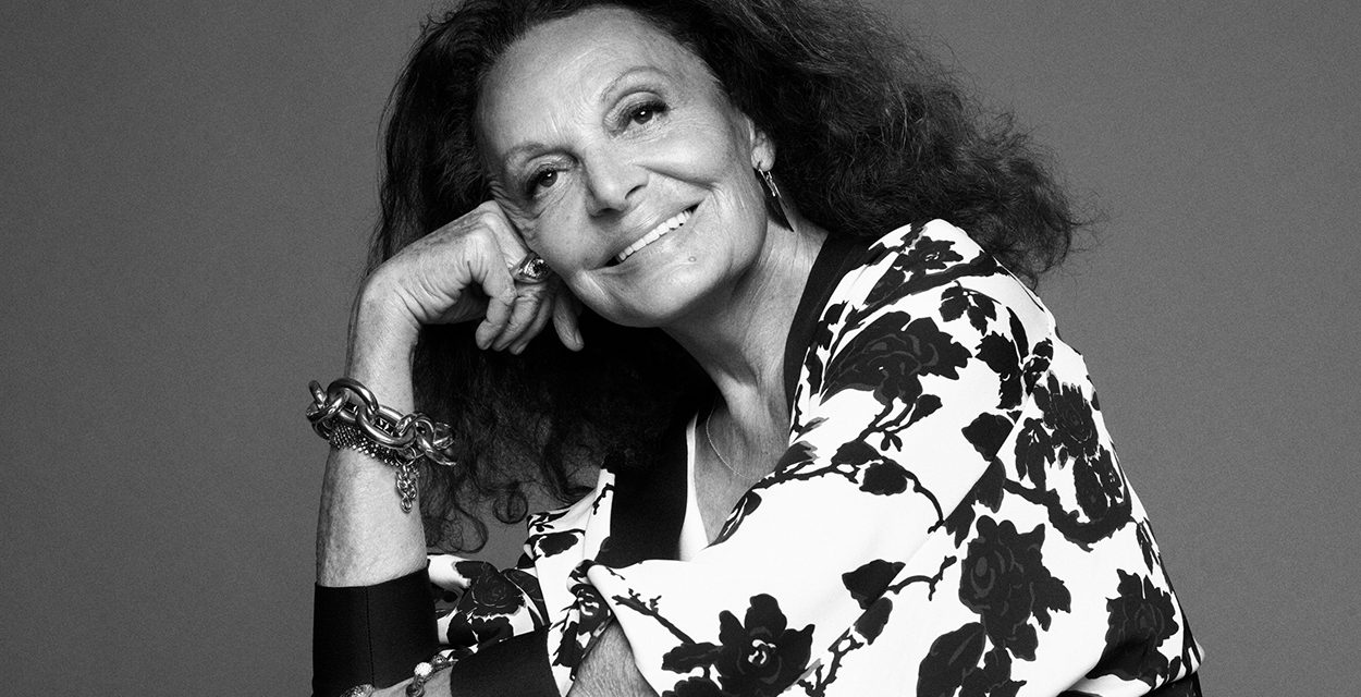 Diane von Fürstenberg x H&M Home