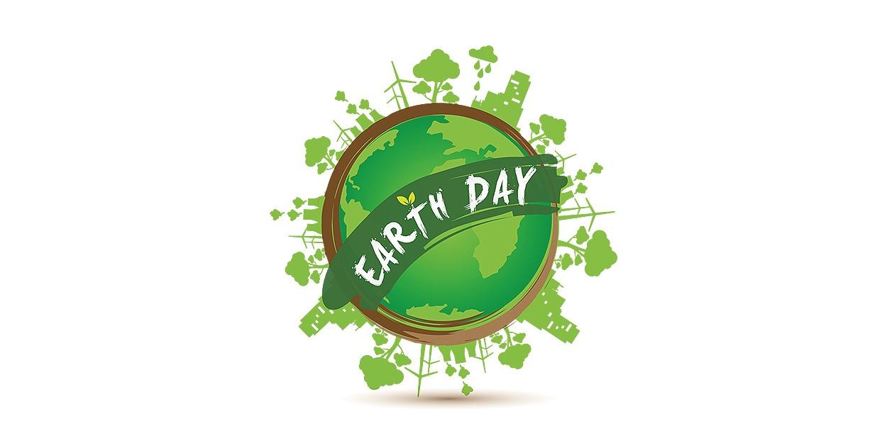 Earth Day Motto 2021
