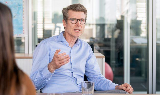 Interview mit Prof. Oberhoffer-Fritz und Prof. Ewert zum Tag des herzkranken Kindes