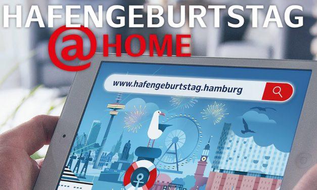 Hafengeburtstag@Home