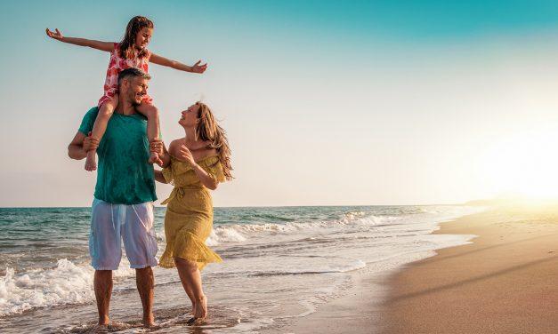 Urlaub mit Kindern: Fünf wichtige Tipps für eure Reisevorbereitung