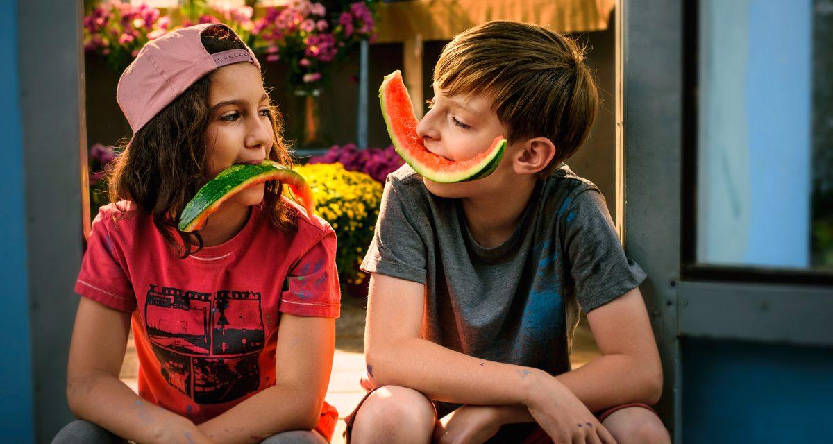 Verlosung: Kino-Fanpaket des Familienfilms SOMMER-REBELLEN