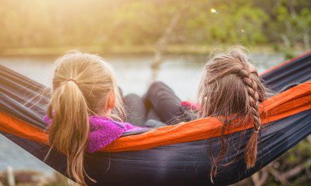Wann Kinder lernen, andere zu verstehen
