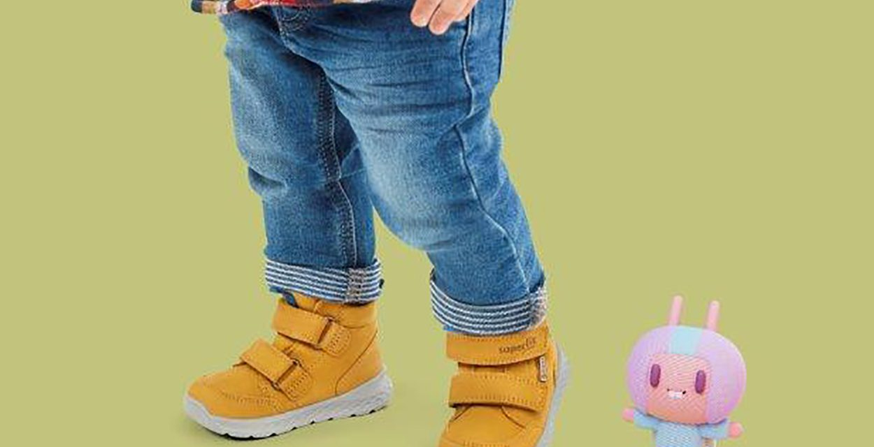 Tipps zum ersten Schuhkauf
