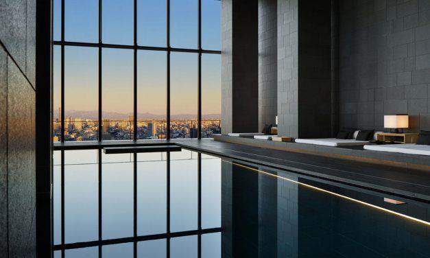 Die Top 6 City Pools weltweit