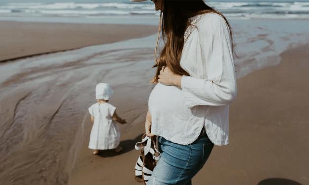 Essentielle Vitamine in der Schwangerschaft