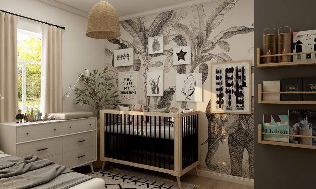 So findest du das richtige Bett für dein Baby