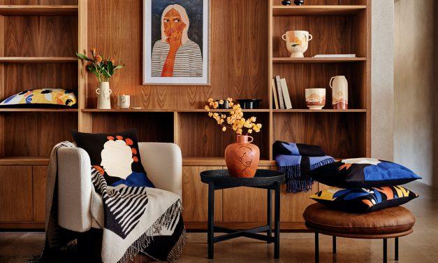 H&M Home: Aus Liebe zur Kunst