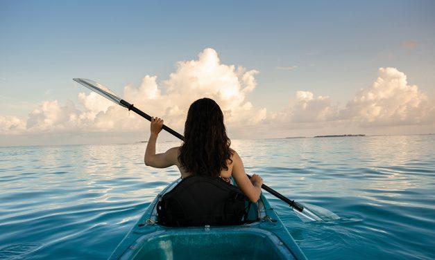 Darum sollte Milaidhoo Island Maldives ganz oben auf der Bucket List stehen