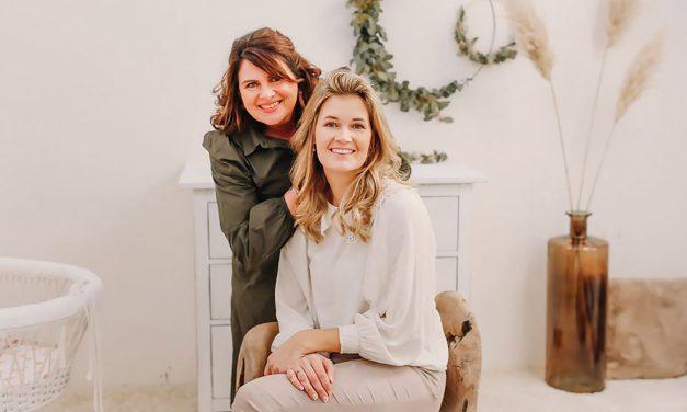 Gründerinnen-Interview: Anke Hinken & Kim Morsink